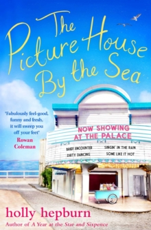 The Picture House by the Sea, Paperback Book