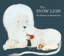 The Snow Lion, Hardback Book