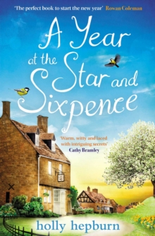A Year at the Star and Sixpence, Paperback / softback Book