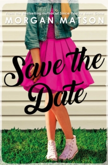 Save the Date, Paperback / softback Book