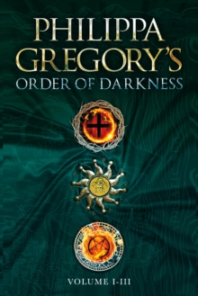 Order of Darkness: Volumes i-iii, Paperback Book