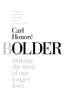 Bolder : RADIO 4 BOOK OF THE WEEK, Hardback Book
