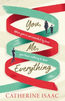You, Me, Everything, Hardback Book