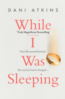 While I Was Sleeping, Paperback Book