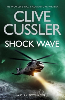 Shock Wave, Paperback / softback Book