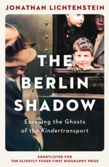 The Berlin Shadow, EPUB eBook