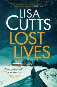 Lost Lives : A must-read crime novel - from a real-life police detective, Paperback / softback Book