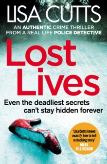 Lost Lives : A must-read crime novel for 2019 - from a real-life police detective, EPUB eBook