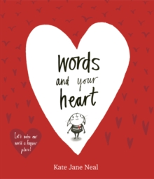 Words and Your Heart, Paperback / softback Book