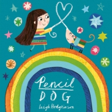 Pencil Dog, Paperback / softback Book