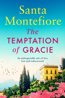 The Temptation of Gracie, Paperback / softback Book