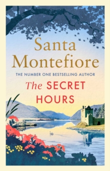 The Secret Hours, Hardback Book