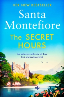 The Secret Hours, Paperback / softback Book