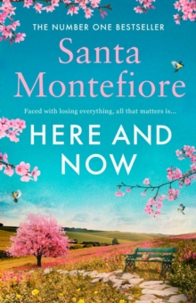 Here and Now : Evocative, emotional and full of life, the most moving book you'll read this year, EPUB eBook