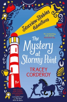 The Mystery at Stormy Point, Paperback / softback Book