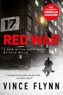Red War, Paperback / softback Book