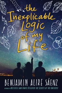 The Inexplicable Logic of My Life, Paperback Book