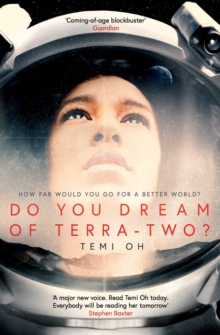 Do You Dream of Terra-Two?, EPUB eBook