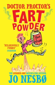 Doctor Proctor's Fart Powder, Paperback / softback Book