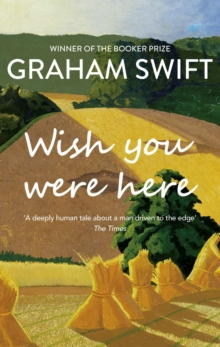 Wish You Were Here, Hardback Book