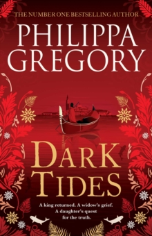 Dark Tides : The compelling new novel from the Sunday Times bestselling author of Tidelands, Hardback Book
