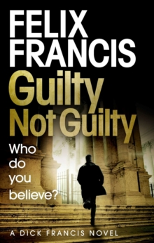 Guilty Not Guilty, Paperback / softback Book