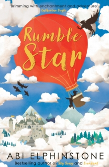 Rumblestar, Paperback / softback Book