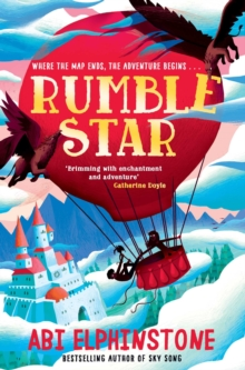 Rumblestar, EPUB eBook