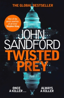 Twisted Prey, Paperback / softback Book