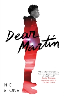 Dear Martin, Paperback / softback Book