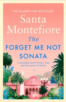 The Forget-Me-Not Sonata, Paperback / softback Book