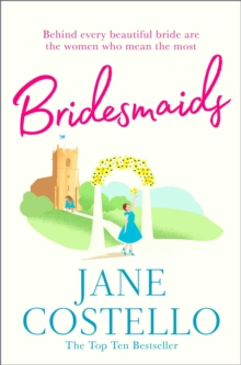 Bridesmaids, Paperback / softback Book