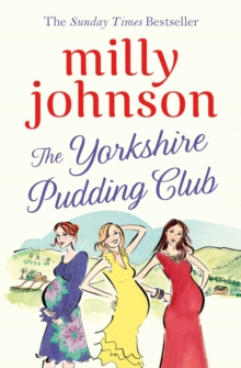 The Yorkshire Pudding Club, Paperback / softback Book