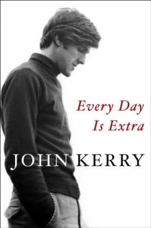Every Day Is Extra, Hardback Book