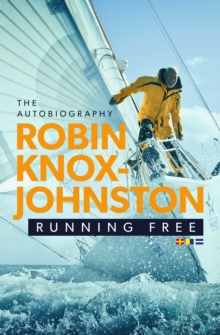 Running Free : The Autobiography, Paperback / softback Book