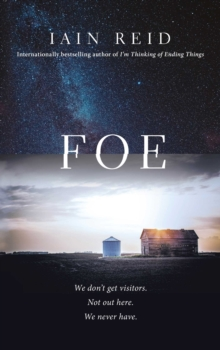 Foe, Hardback Book