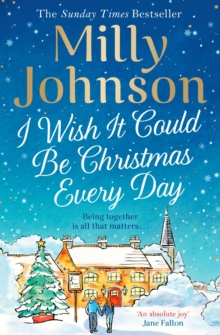 I Wish It Could Be Christmas Every Day, EPUB eBook