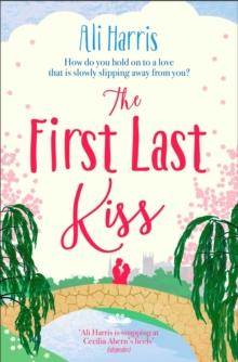 The First Last Kiss, Paperback / softback Book