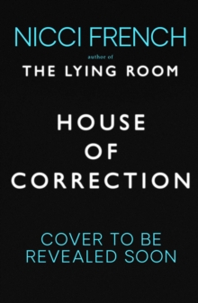 House of Correction : A twisty and shocking thriller from the master of psychological suspense, Hardback Book
