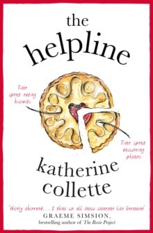 The Helpline, Paperback / softback Book