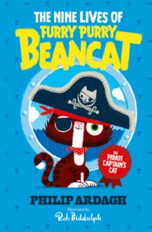The Pirate Captain's Cat, Paperback / softback Book