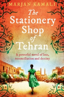 The Stationery Shop of Tehran, Paperback / softback Book