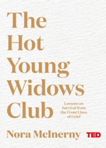 The Hot Young Widows Club, Hardback Book
