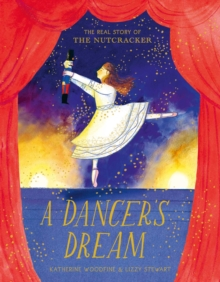 A Dancer's Dream, Hardback Book