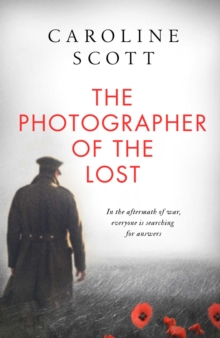 The Photographer of the Lost : A BBC Radio 2 Book Club Pick, Hardback Book