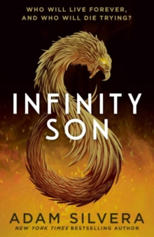 Infinity Son, Paperback / softback Book