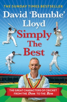 Simply the Best, Hardback Book