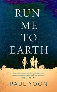 Run Me to Earth, Hardback Book