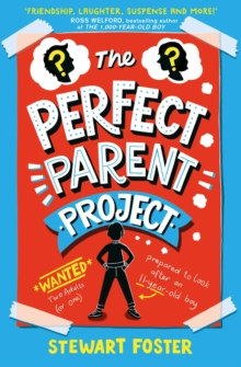 The Perfect Parent Project, EPUB eBook