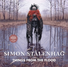 Things from the Flood, Hardback Book
